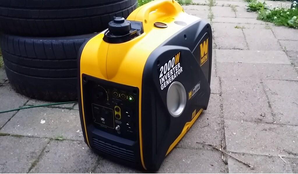 Best Quiet Generator