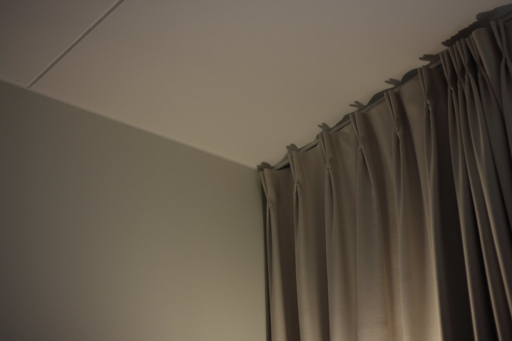 soundproof curtains
