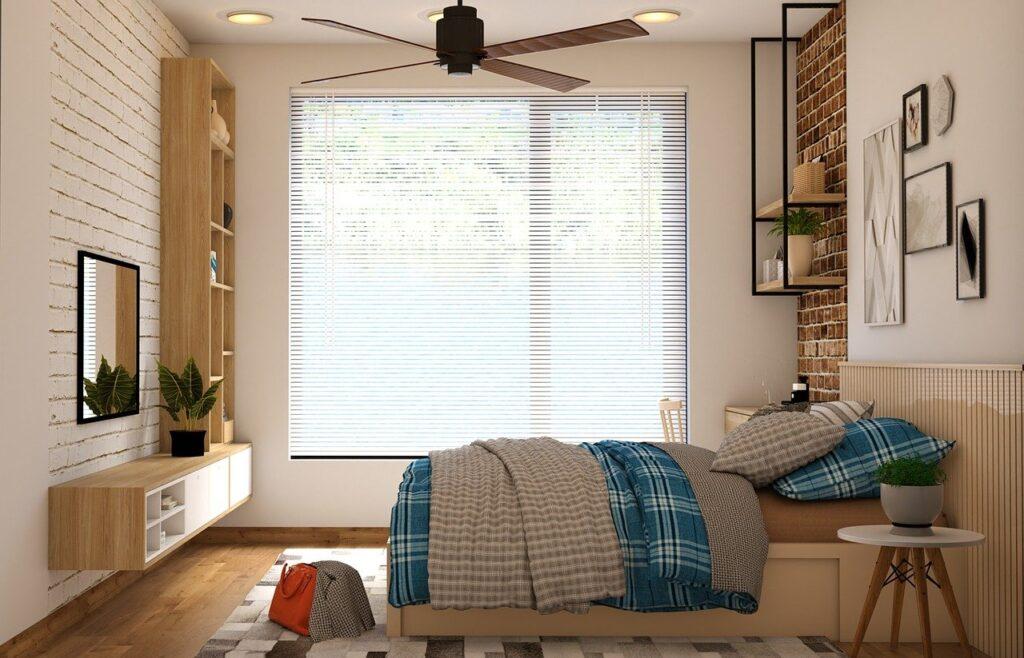 quiet ceiling fans