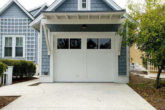 How to Make Garage Door Quieter