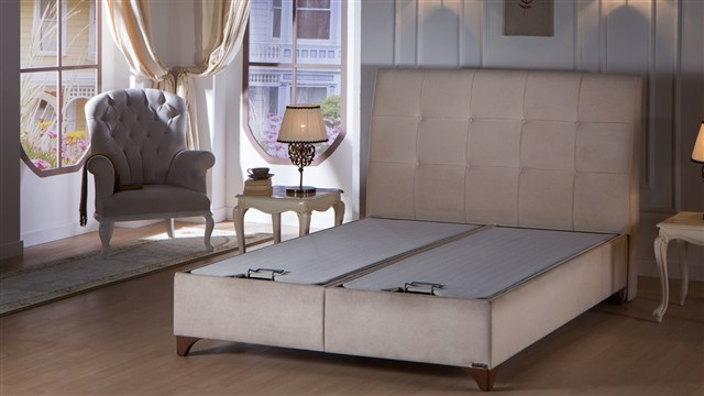 how to fix a squeaky box spring