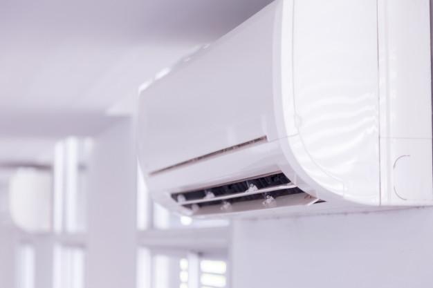 quiet room air conditioner