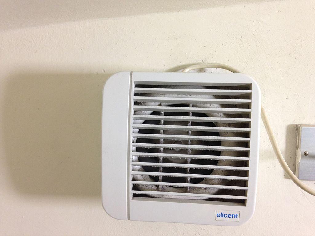 quiet bathroom exhaust fan